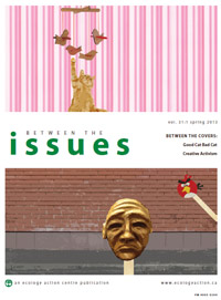 Between the Issues, Spring 2013