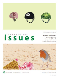 Between the Issues, Summer 2013