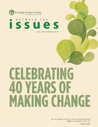 BTI Summer 2011: Celebrating 40 Years of Action